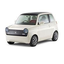 ホンダも電気自動車発売、新ハイブリッドも