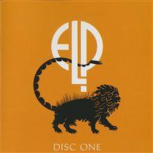 Emerson, Lake & Palmer 旧作再配布