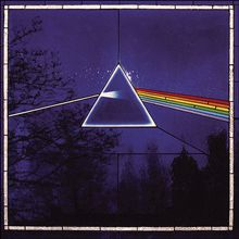 SACD PINK FLOYD/The Dark Side of the Moon