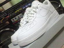 New Kicks!!