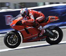 MotoGP U.S.GP ラグナ・セカ 初日結果