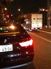 BMWウィーク!続いてます。