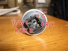 R134Aエアコン用プレッシャースイッチ