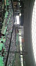 NANA MIZUKI LIVE GAMES 2010 BULE STAGE