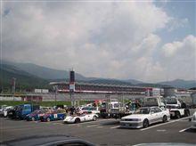 K4GP プラクティス FSWレーシングコース