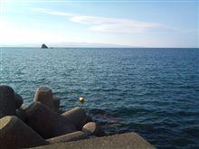 海は広いな大きいな~♪(^_^;)
