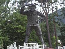 ガリバー青少年旅行村 (滋賀県高島市)♪