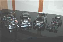 miyaの車達