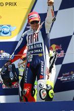 MotoGP U.S.GP ラグナ・セカ 決勝結果