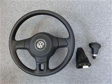 ★本日の作業 2010 VW Polo Comfortlineその2詳細★