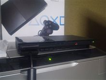 PS2買い換え。