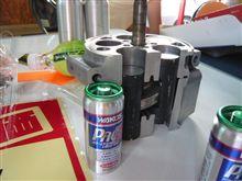 エアコンコンプレッサー負荷軽減 添加剤