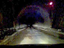 日本最古の国道トンネル