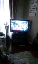 アニキがテレビに(笑)