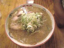 五福星 (肉そば)