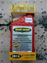 タイヤとブレーキとフェードとガストリートメントとヒートシンクとスマートブレンドと温度計。