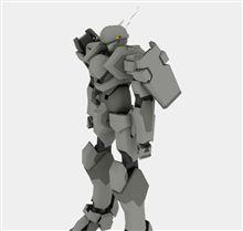 ARMA2 Addon M9E WIP その5