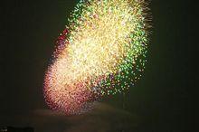 柏崎海の大花火大会