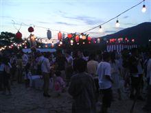 夏祭り(^o^)