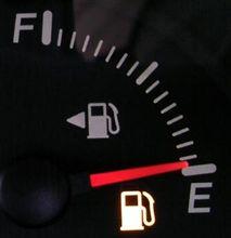 燃費の記録 (7.34L)+添加剤