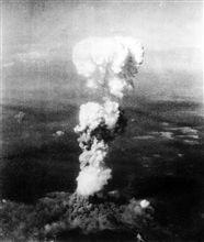 全国に投下された模擬原爆
