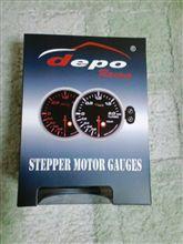 電圧計購入(^_^)v