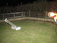 芝刈り'10