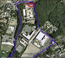 トヨタの自動車整備大学校でソーラーカーから出火