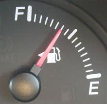 燃費の記録 (27.25L)