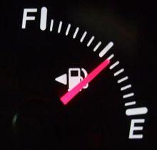 燃費の記録 (19.74L)