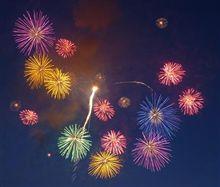 諏訪湖祭り花火大会