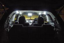 室内灯LED化施工