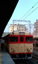 キハ58・65 九州鉄道記念館7周年記念号