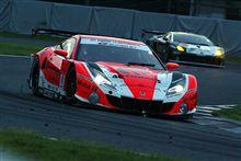 2010年 S-GT rd6 鈴鹿決勝結果