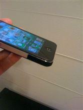 iPhone電波問題