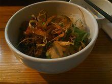 ○麺堂の冷やし味噌食べて来たYo
