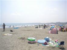 海だ〜! 2010