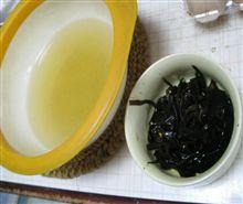 主夫の料理・・茶碗蒸しが食べたくて・・