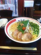 水戸駅 麺's ら.ぱしゃ