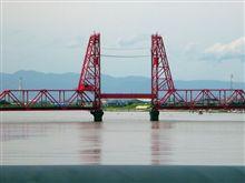 佐賀 諸富・昇開橋