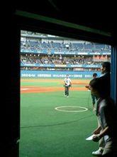 野球♪(^O^)/