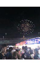 伊丹の花火大会①