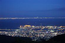【ELKAN定例会】20100828 in六甲山