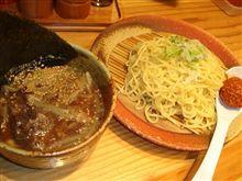 つけ麺(雷神)