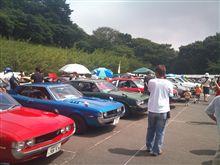岩沼オールドカーフェスティバル