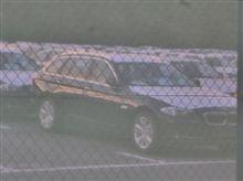 F11 5シリーズ ツーリング