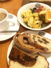 神戸屋レストラン♪パン食べ放題♪