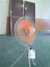 暑い熱い現場での必需品