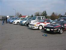 レプリカミーティング2010開催