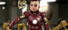 ちっちゃい『アイアンマン』